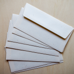 History of Envelopes – Fun Facts